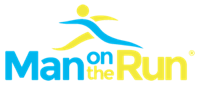 Man On The Run Logo